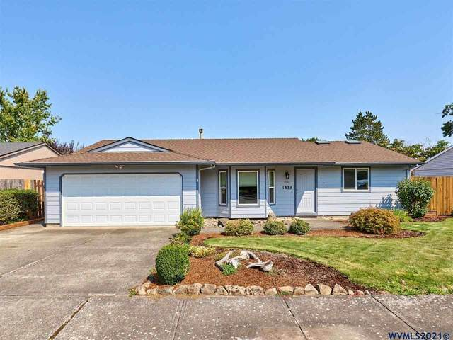 1835 Whitcomb Ct NW, Salem, OR 97304 (MLS #783175) :: Kish Realty Group