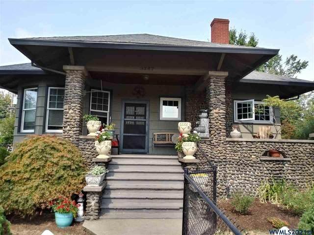 3387 4th St, Hubbard, OR 97032 (MLS #783192) :: Sue Long Realty Group