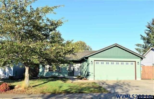 1226 40th Av, Sweet Home, OR 97386 (MLS #783199) :: Sue Long Realty Group