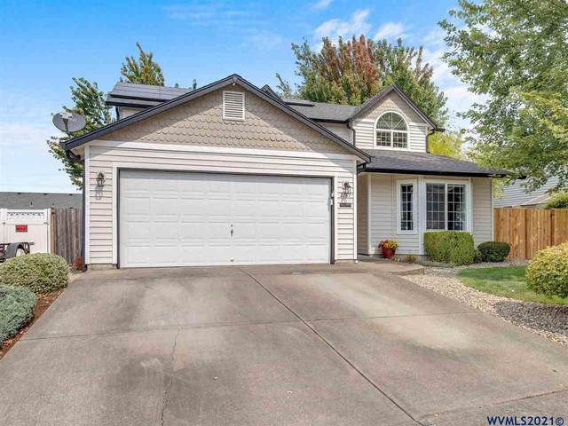 2767 Oxford St, Woodburn, OR 97071 (MLS #783207) :: Sue Long Realty Group