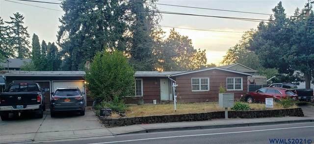 4061 Hawthorne St NE, Salem, OR 97301 (MLS #783215) :: Coho Realty
