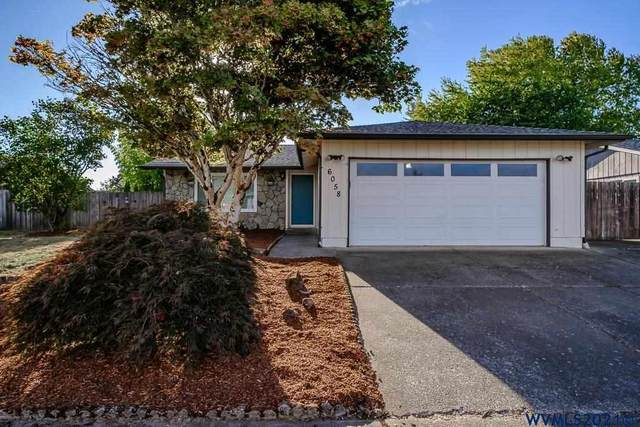 6058 Carrol Pl SW, Albany, OR 97321 (MLS #783224) :: Change Realty
