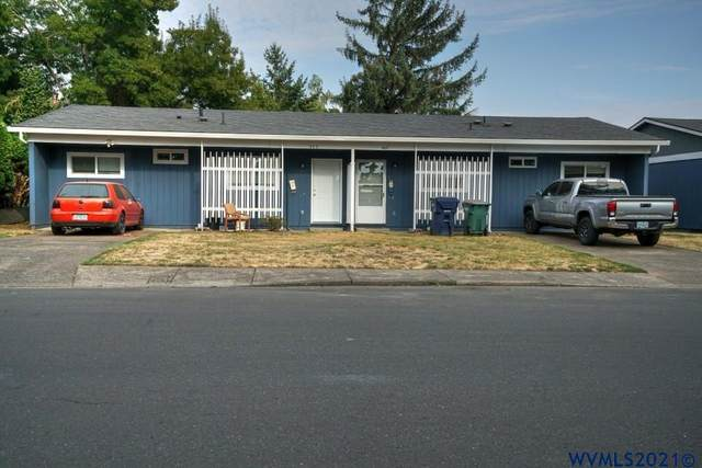 455 S 13th (-485), Independence, OR 97351 (MLS #783225) :: Coho Realty