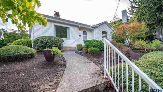 340 Rural Av SE, Salem, OR 97302 (MLS #783268) :: Song Real Estate