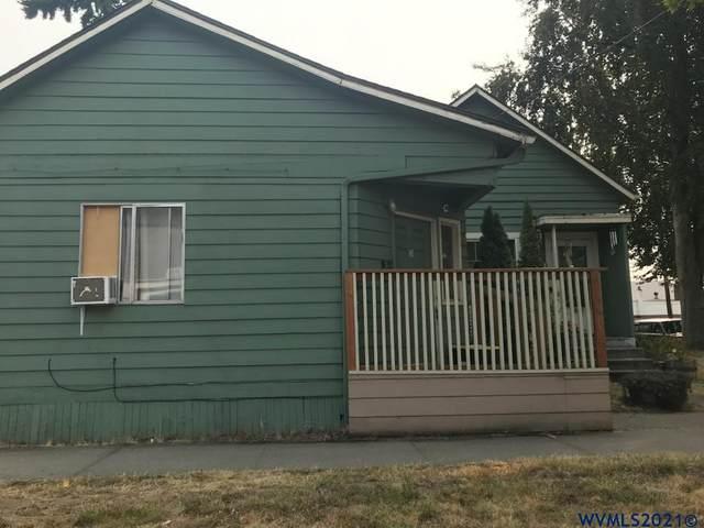 1204 Commercial NE, Salem, OR 97301 (MLS #783282) :: Song Real Estate