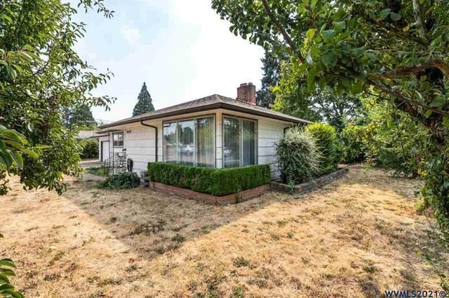 4014 Hager St SE, Salem, OR 97317 (MLS #783301) :: Oregon Farm & Home Brokers