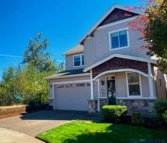 18764 Rip Tide St, Oregon City, OR 97045 (MLS #783309) :: Kish Realty Group