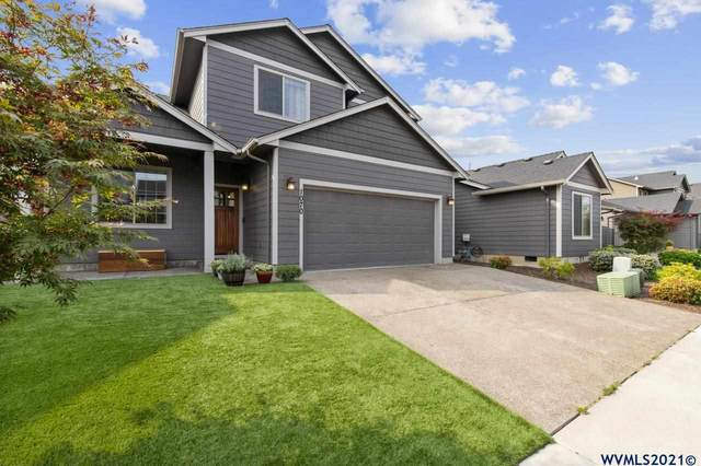 1070 Harbour Ln NE, Keizer, OR 97303 (MLS #783310) :: Sue Long Realty Group