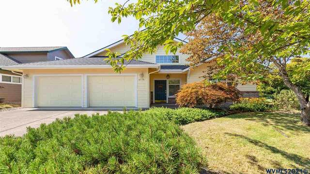 4778 SW Birdsong Dr, Corvallis, OR 97333 (MLS #783325) :: Sue Long Realty Group