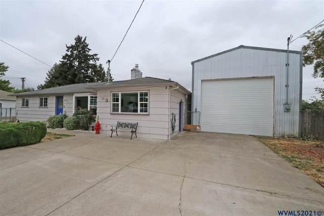 4456 Munkers St SE, Salem, OR 97317 (MLS #783331) :: Sue Long Realty Group