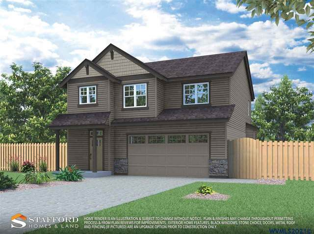 1446 Daylily St, Woodburn, OR 97071 (MLS #783334) :: Coho Realty