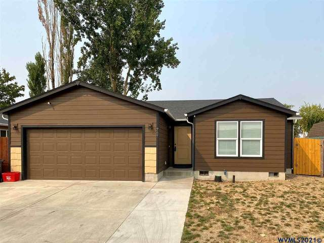 767 N Sunrise Dr, Jefferson, OR 97352 (MLS #783349) :: Sue Long Realty Group