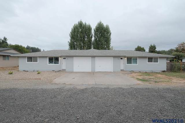 404 (C & D) Kay, Brownsville, OR 97327 (MLS #783359) :: Kish Realty Group