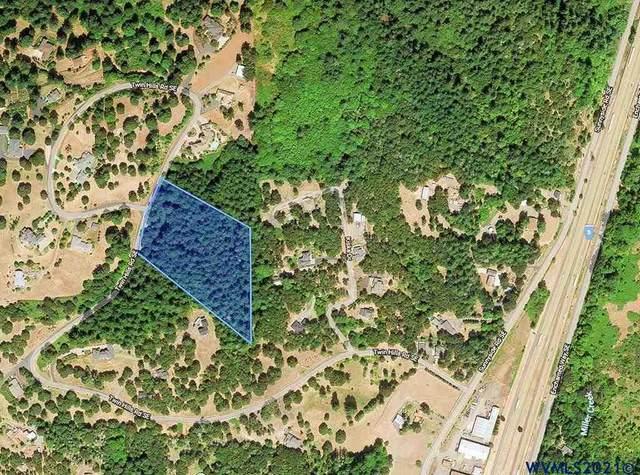 1177 Twin Hills SE, Jefferson, OR 97352 (MLS #783373) :: The Beem Team LLC