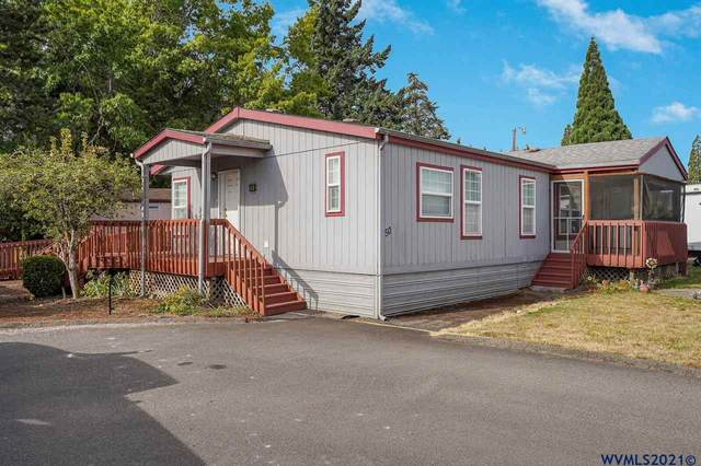 2655 NW Highland (#50) #50, Corvallis, OR 97330 (MLS #783394) :: Coho Realty