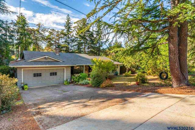 3677 Spring St S, Salem, OR 97302 (MLS #783397) :: Sue Long Realty Group