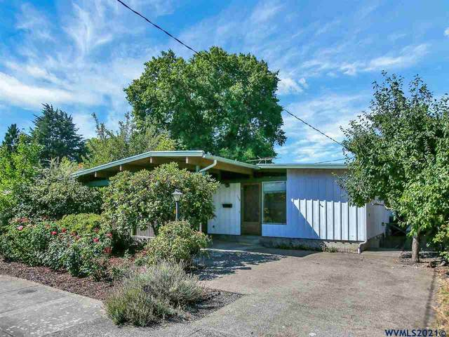 538 NW 30th St, Corvallis, OR 97330 (MLS #783403) :: Sue Long Realty Group