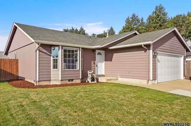 5362 Holly Lp SE, Turner, OR 97392 (MLS #783407) :: Premiere Property Group LLC