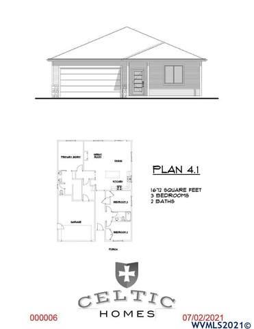 1476 Broadway Av N, Monmouth, OR 97361 (MLS #783433) :: Sue Long Realty Group