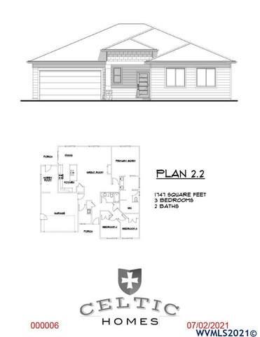1463 Broadway Av N, Monmouth, OR 97361 (MLS #783435) :: Sue Long Realty Group