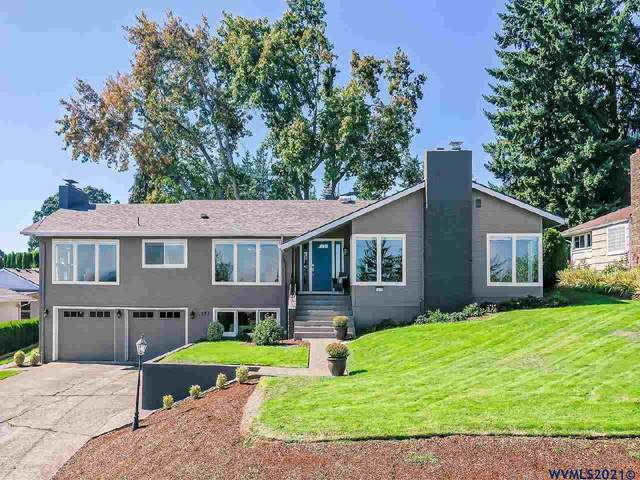 1235 Valley View Dr NW, Salem, OR 97304 (MLS #783472) :: Coho Realty