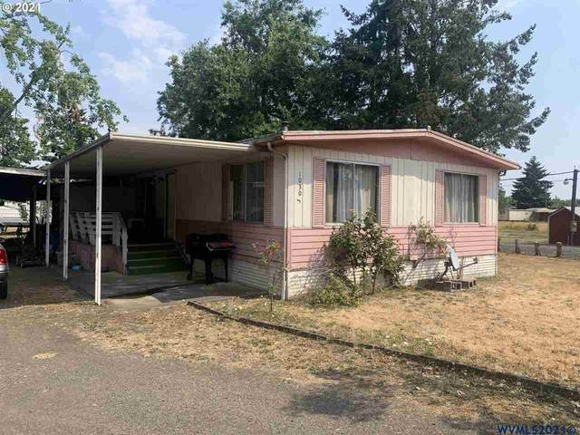 10303 Mill Creek Rd, Aumsville, OR 97325 (MLS #783473) :: Kish Realty Group