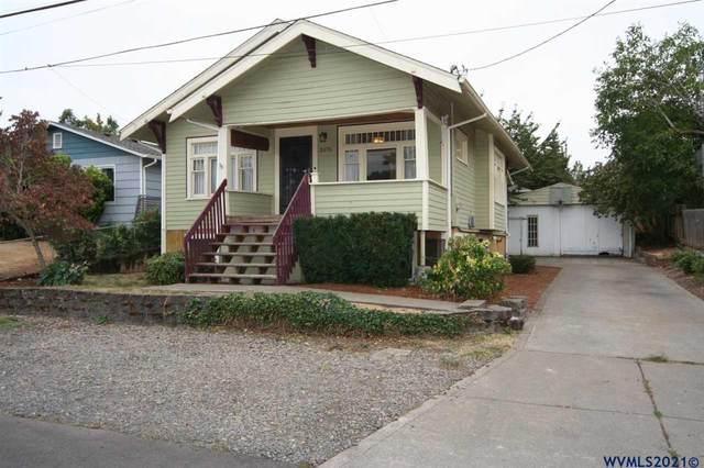 2375 Saginaw St S, Salem, OR 97302 (MLS #783475) :: Song Real Estate