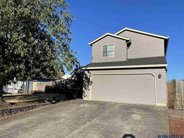 2591 Waterford St SE, Albany, OR 97322 (MLS #783477) :: Sue Long Realty Group