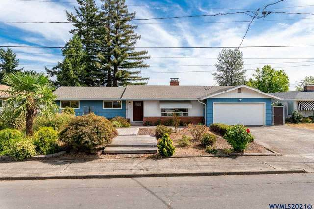 4574 19th Pl NE, Keizer, OR 97303 (MLS #783490) :: Sue Long Realty Group