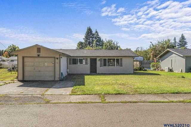 1170 Dunlin Ct NE, Keizer, OR 97303 (MLS #783494) :: Song Real Estate