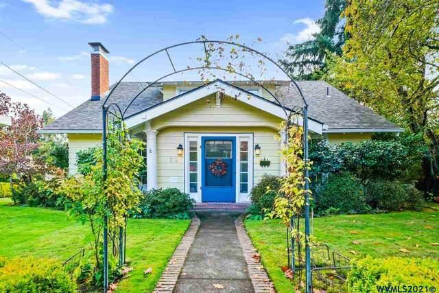 712 High St SE, Salem, OR 97301 (MLS #783500) :: Song Real Estate