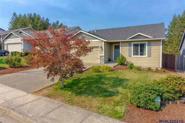 641 River Valley Rd NW, Salem, OR 97304 (MLS #783520) :: Coho Realty