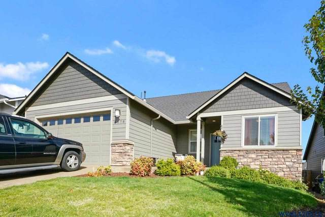 5678 Mt Rushmore St SE, Salem, OR 97306 (MLS #783522) :: Sue Long Realty Group