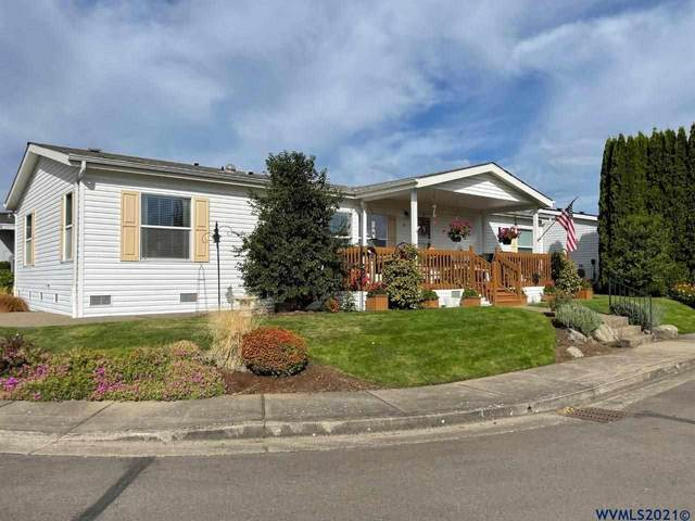 1630 Wallace #19 NW #19, Salem, OR 97304 (MLS #783538) :: Song Real Estate
