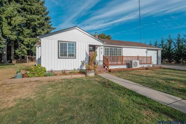 36732 Old Bridge Dr SE, Albany, OR 97322 (MLS #783546) :: Sue Long Realty Group