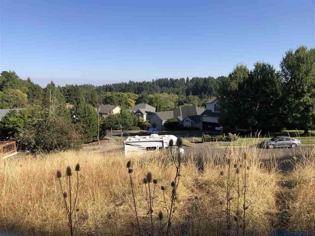 4653 NW Acacia, Corvallis, OR 97330 (MLS #783547) :: Sue Long Realty Group