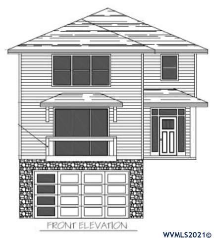 1890 York Butte Av SE, Salem, OR 97306 (MLS #783548) :: Premiere Property Group LLC