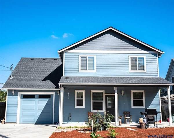 740 Pine St NE, Salem, OR 97301 (MLS #783554) :: Sue Long Realty Group