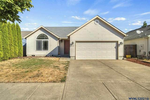 246 Independence Wy, Independence, OR 97351 (MLS #783573) :: The Beem Team LLC