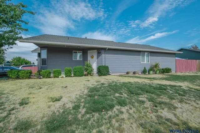 3127 30th Av SE, Albany, OR 97322 (MLS #783579) :: Song Real Estate