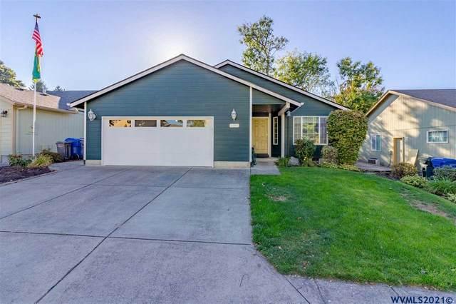 2080 Allendale Wy NE, Keizer, OR 97303 (MLS #783583) :: Song Real Estate