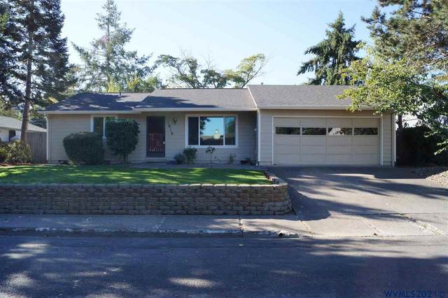 1810 Whitcomb Ct NW, Salem, OR 97304 (MLS #783594) :: Coho Realty