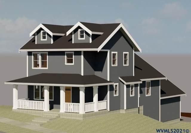 4045 Braden Ln SE, Salem, OR 97302 (MLS #783600) :: Song Real Estate