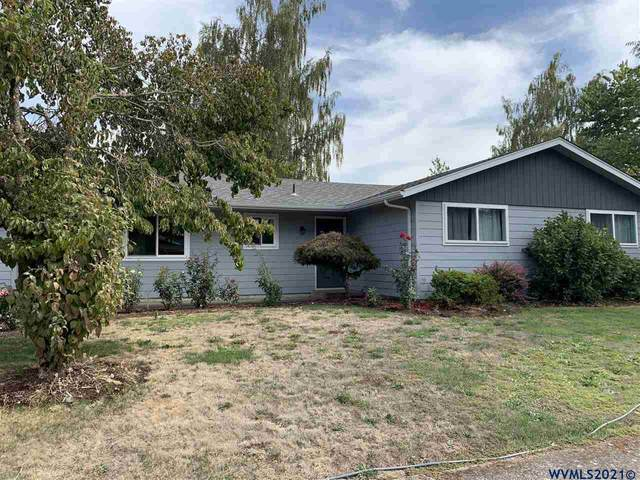 4658 Graber Av NE, Salem, OR 97305 (MLS #783604) :: Song Real Estate