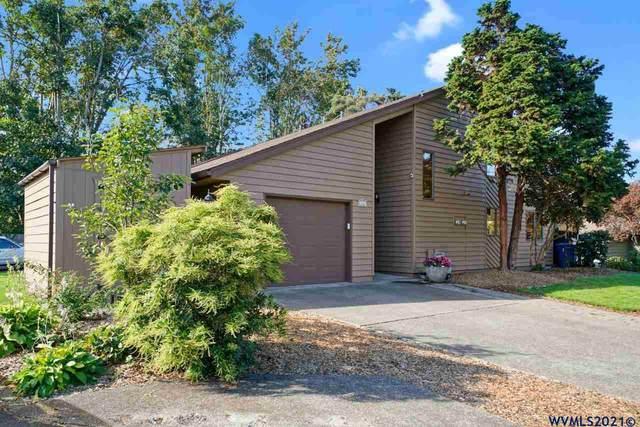 226 N Cedar Terrace Ct, Stayton, OR 97383 (MLS #783624) :: The Beem Team LLC