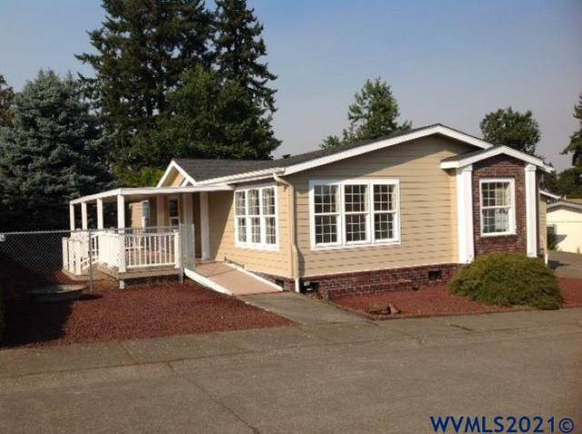 2120 Robins (#12) SE #12, Salem, OR 97306 (MLS #783632) :: Song Real Estate