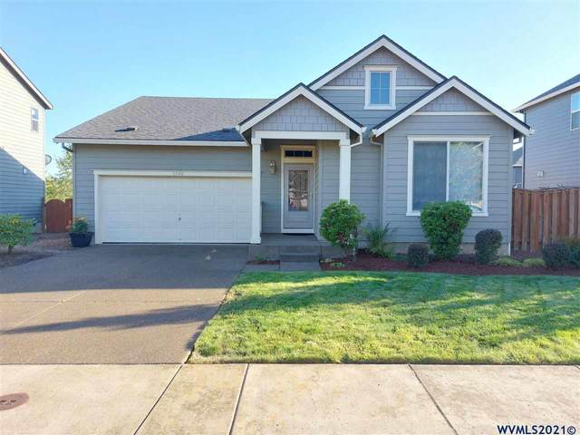 2898 Squire St NW, Albany, OR 97321 (MLS #783639) :: Sue Long Realty Group
