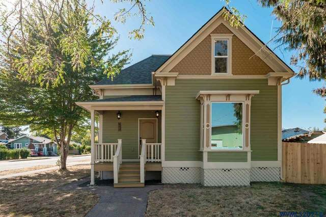 690 S 3rd St, Independence, OR 97351 (MLS #783648) :: The Beem Team LLC