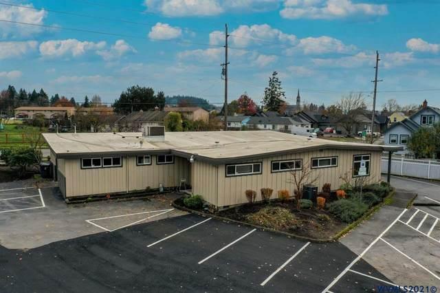 690 N Main, Mt Angel, OR 97362 (MLS #783656) :: The Beem Team LLC
