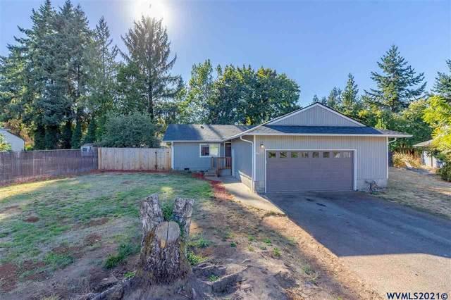 811 Boxwood Ln SE, Salem, OR 97302 (MLS #783660) :: Song Real Estate